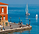 Car Rental in Crete Port